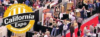 California Industrial Woodworking Expo