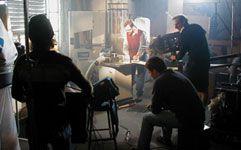 Delta/Porter-Cable films at Highland Hardware