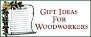 Highland Hardware Woodworking Gifts