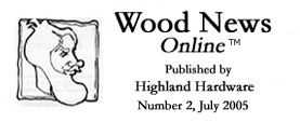 Wood News Online