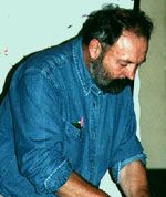 Mark Duginske