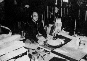 Kenkichi Kuroda